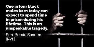 Bernie Sanders & Racial Justice