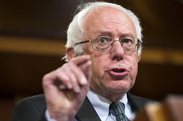 2016 DEM Sanders