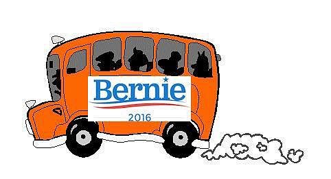 Cartoons4Bernie