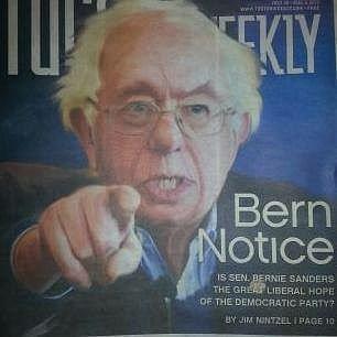 Bernie Covers