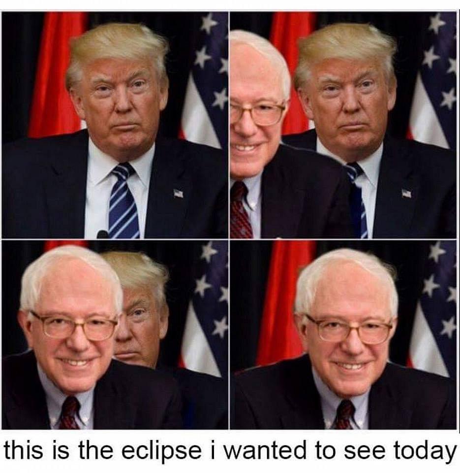Bernie2020