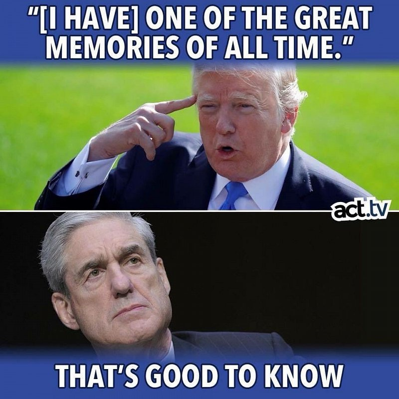 """Special Counsel Investigating President Trump: SPECIAL COUNSEL ROBERT """"BOB"""" MUELLER'S INVESTIGATION"""