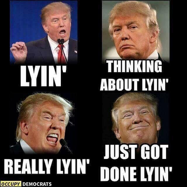 LiarTrump